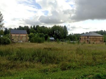 Коттеджный поселок Riga Forest: поселок Лесницыно (Рига Форест)